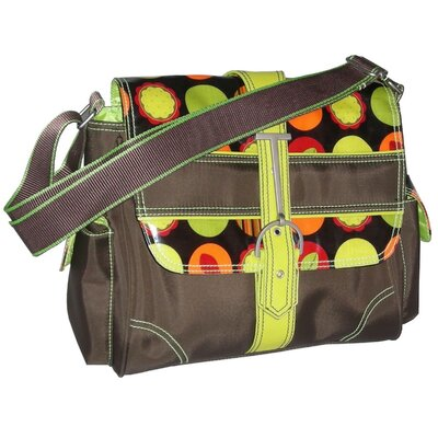 Hadaki Multitasker Small Messenger Bag