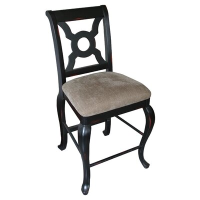 Carolina Accents English Counter Stool (Set of 2)