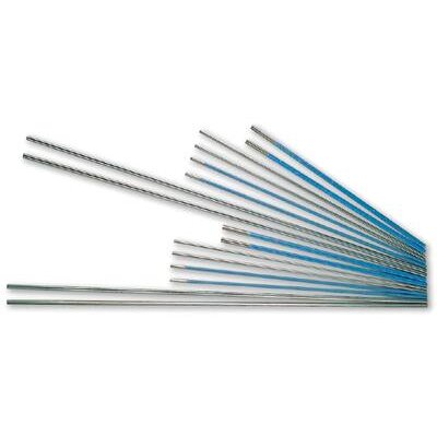 "Arcair 43-049-003 1/4"" X 22"" Uncoated SLICE® Exothermic Cutting Rod (100 Per Box)"
