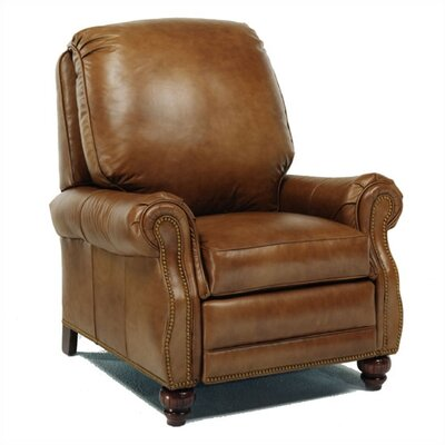 Distinction Leather Palmer Leather Recliner