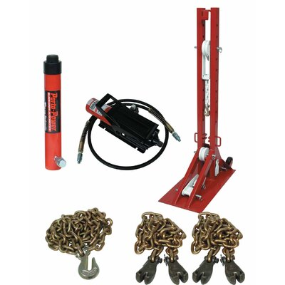 Blackhawk Power Tower Package 2Ctn Reqd