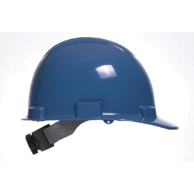 Bullard Abrasives Series Kentucky Blue Safety Cap With 4-Point Ratchet Suspension