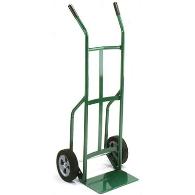 Wesco Manufacturing Series 636 Greenline Standard Duty Steel Hand Truck