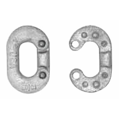 "Cooper Tools 752 Series Regular Connecting Links - 5/16"" 752-s connecting link self-colore"