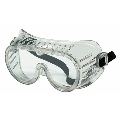 Crews Protective Goggles - cr 2220r goggle
