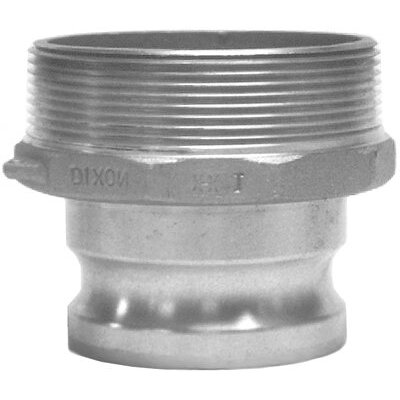 Dixon Valve Cam and Groove Adapters - adaptor reducer