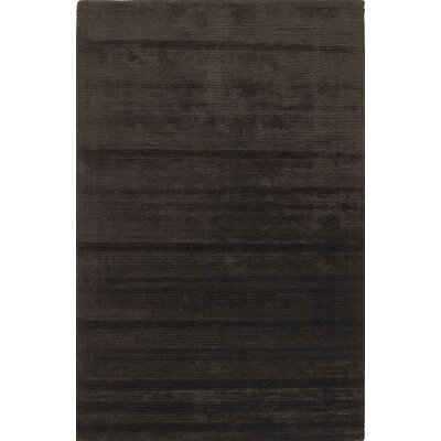 KAS Oriental Rugs Transitions Mocha Horizon Rug