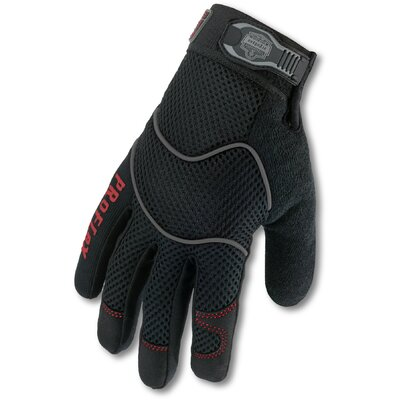 Ergodyne ProFlex 812 Utility Gloves in Black