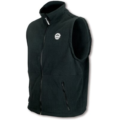 Ergodyne CORE 6443 Performance Work Wear Fleece Vest