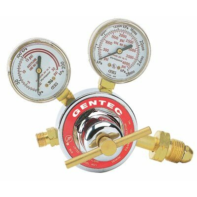 Gentec Single Stage Regulators - gw 33-452n-300 m/h dtycga580