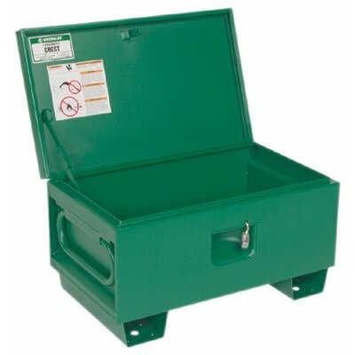 Greenlee Storage Boxes - 38718 6.7cu.ft. mobile s