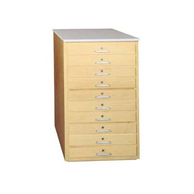Diversified Woodcrafts Taboret