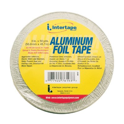 Intertape Polymer Group 2.83&quot; Reinforced Water-Activated Tape in Natural