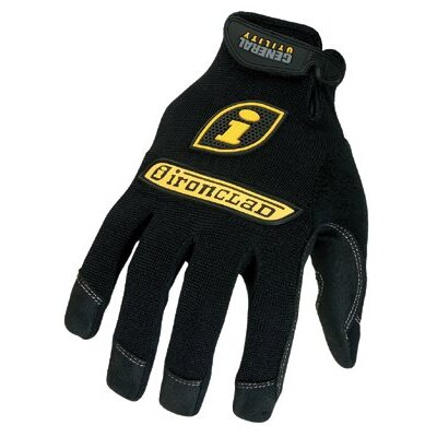 Ironclad General Utility™ Gloves - 02005-9 general utilityglove x-large