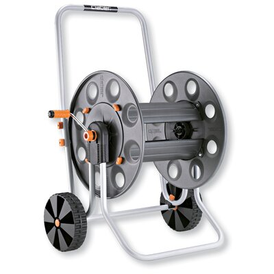 Metal Gemini Hose Reel Cart 8894