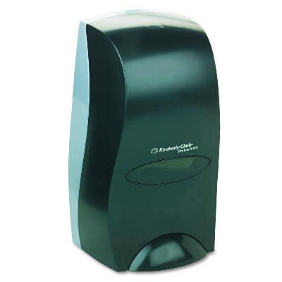 Kimberly-Clark In-Sight One Pak Dispenser in Smoke / Gray