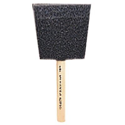 Linzer Foam Brushes - foam brushes 3""