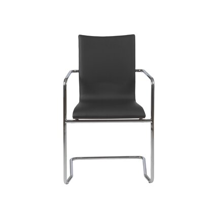 Madge Armchair in Black