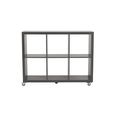 Eurostyle Sabra 6 Shelf Storage Unit