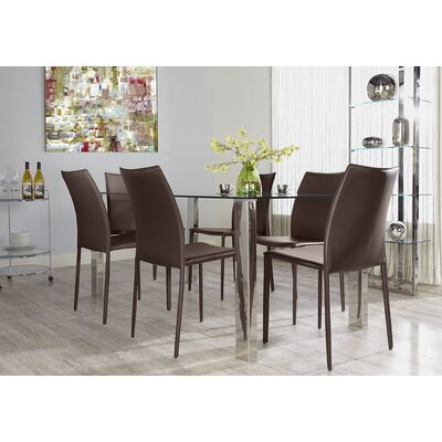 Eurostyle Beth 7 Piece Dining Set