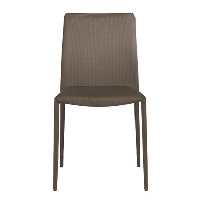 Eurostyle Chessa Low-Back Side Chair
