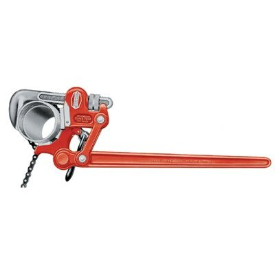 Ridgid Compound Leverage Pipe Wrenches - s8a comp leverage wr