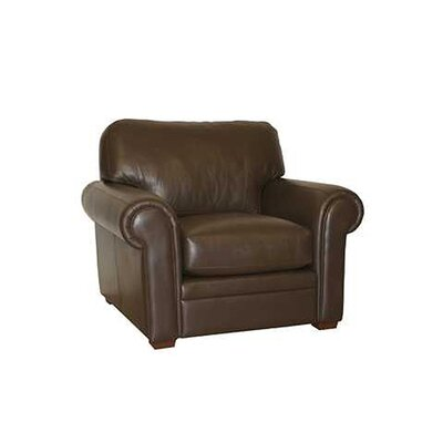 Oakville Leather Chair