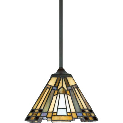 Inglenook 1 Light Mini Pendant