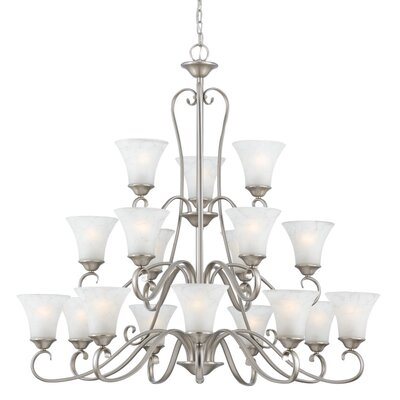 Quoizel Duchess 18 Light Chandelier