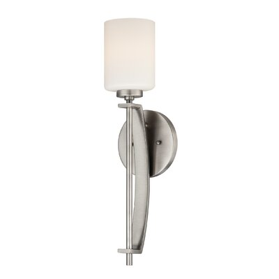 Quoizel Taylor 1 Light Wall Sconce