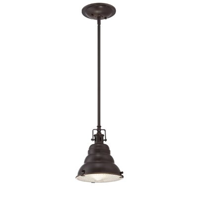 Eastvale 1 Light Mini Pendant