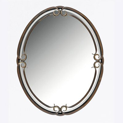Quoizel Duchess Wall Mirror