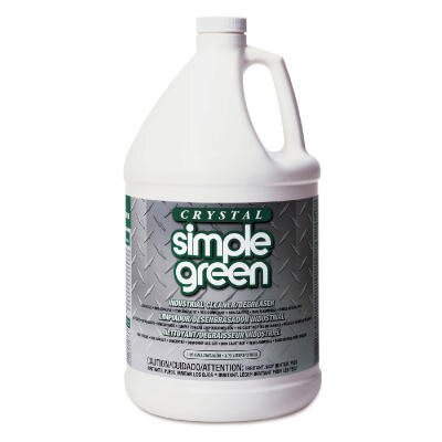 "Simple Green 1.22"" All-Purpose Industrial Cleaner / Degreaser"