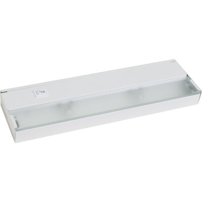 Progress Lighting  Xenon Undercabinet Light in White