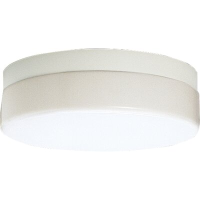 Progress Lighting Acrylic Contoured Ceiling Cloud
