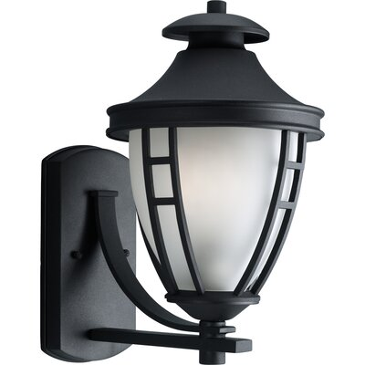 Progress Lighting Fairview 1 Light Wall Lantern