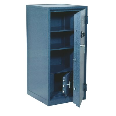 "Gardall Safe Corporation Medium ""B"" Rated Two-Hour Fire Resistant Safe"