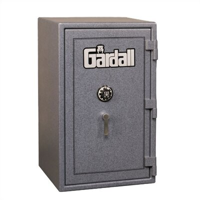 Gardall Safe Corporation Large Burglar and Fire Resistant Safe