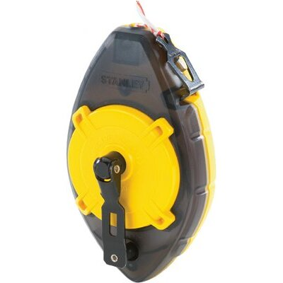 Stanley Tools PowerWinder™ Chalk Reels - powerwinder chalk box