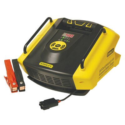 Stanley Tools Golf Cart/Multi Volt Battery Charger