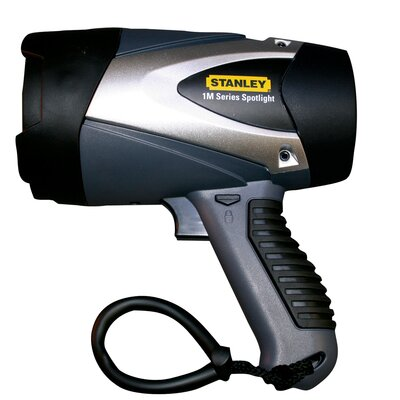 Stanley Tools 1M Series Rechargeable Spotlight