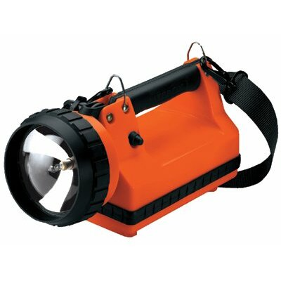 Streamlight Streamlight - Litebox Power Failure Systems Litebox Power Failure System Orange: 683-45131 - litebox power failure system orange