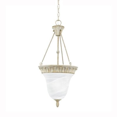 Thomas Lighting Cambridge 1 Light Foyer Pendant