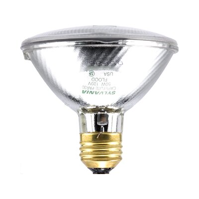 Sylvania Capsylite PAR30 75 Watt 130 V Narrow Flood Beam Tungsten Halogen Reflector Bulb