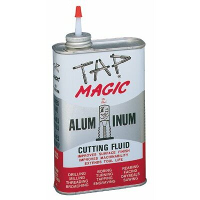 Tap Magic Tap Magic Aluminum - tap magic aluminum