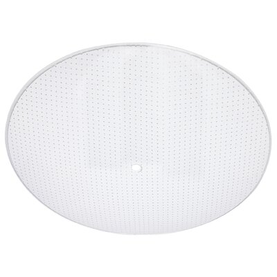 Westinghouse Lighting Dot Glass Round Light Diffuser