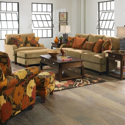 Hartwell Living Room Collection
