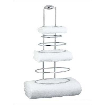 USE Ollipsis Towel Stack Rack