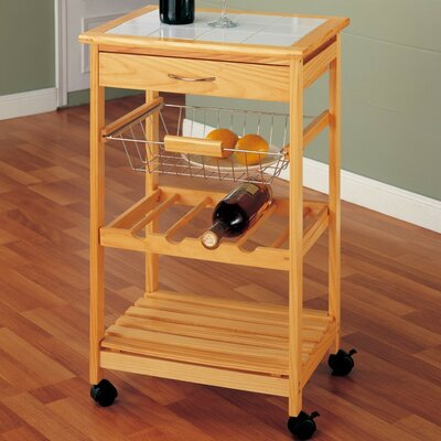 OIA Kitchen Cart