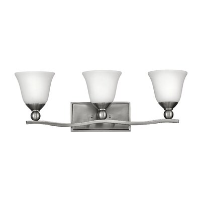 Hinkley Lighting Bolla 3 Light Vanity Light